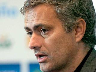 """Ver vídeo 'Mourinho: """"Tratan muy mal a Cristiano""""'"""