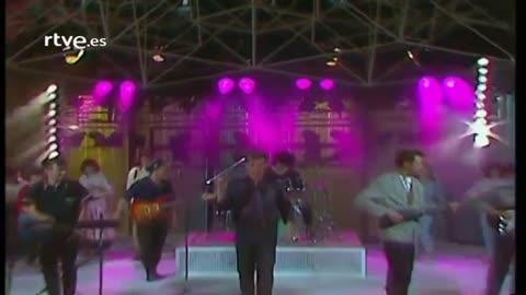 "Cachitos de hierro y cromo - B-MOVIE ""Nowhere Girl"" (Tocata, 1985)"