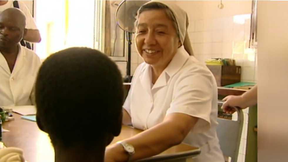 Pueblo de Dios - Mozambique misionero