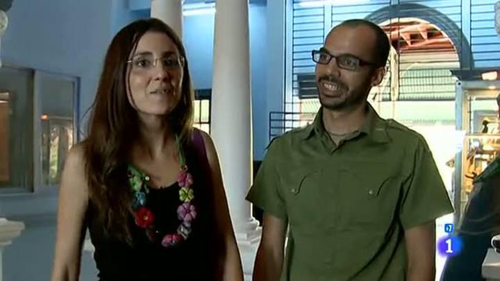 Españoles en el mundo - Mozambique - Ruth