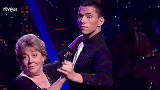 Mira quién baila - Paloma Gómez Borrero