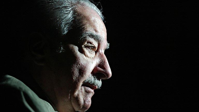 Muere el escritor colombiano Álvaro Mutis, Premio Cervantes 2001