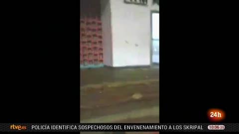 Muere de un disparo un periodista mientras transmitía las protestas en Nicaragua