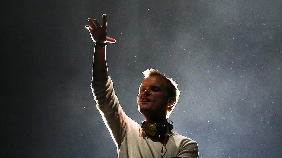 Muere el DJ sueco Avicii a los 28 años