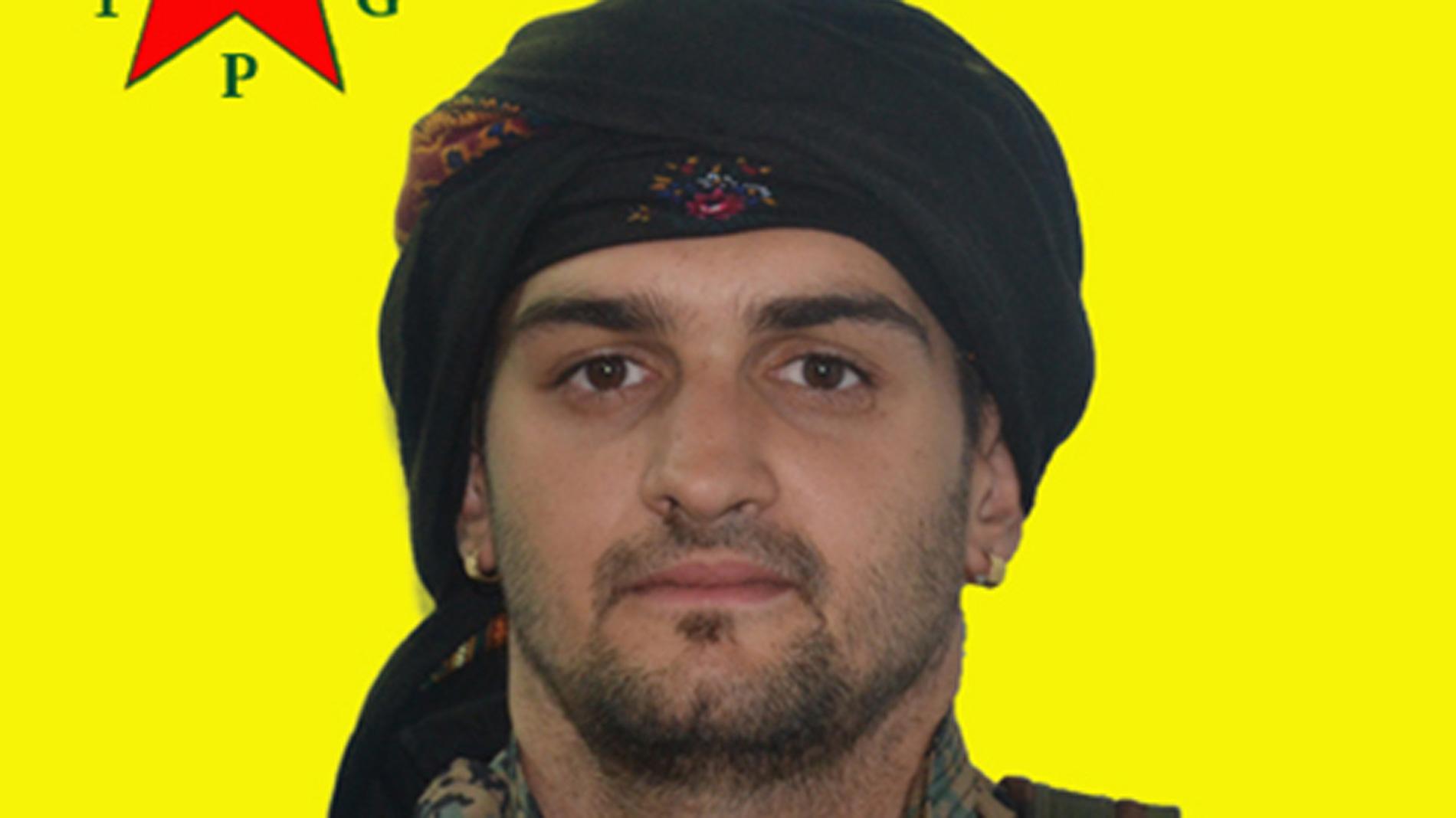 Muere un español que luchaba con las milicias kurdas en Afrín