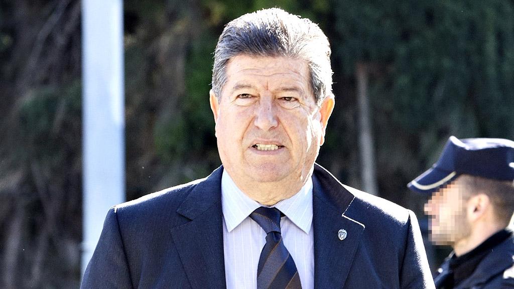 Muere el expresidente del Valencia CF Jaume Ortí