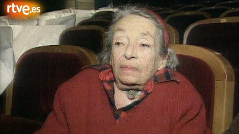 Muere Marguerite Duras (1996)