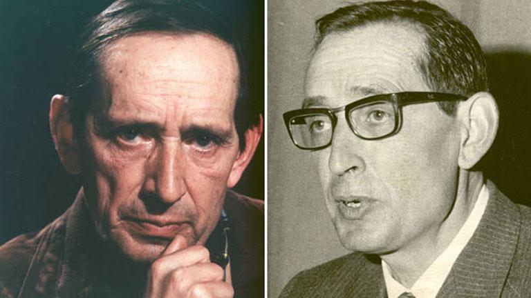 Muere Miguel Delibes a los 89 años