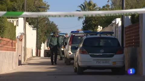 Muere una mujer asesinada presuntamente por su expareja en Vinarós, en Castellón