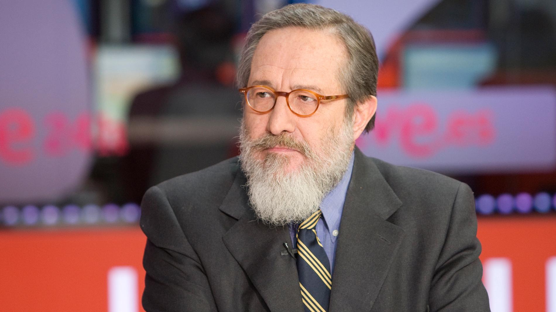 Muere Pedro Erquicia, histórico periodista de TVE