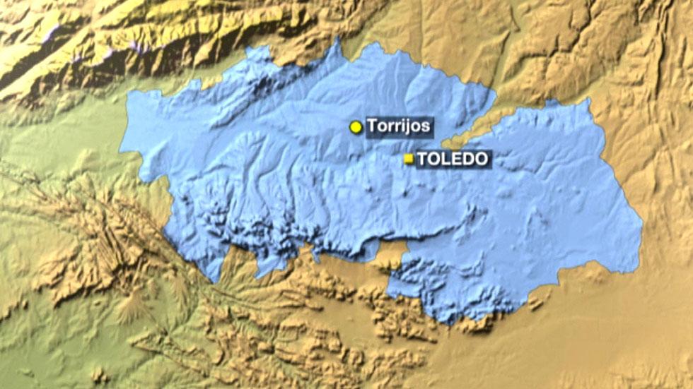Mueren tres menores atropelladas en Toledo por un conductor que ha dado positivo en alcohol