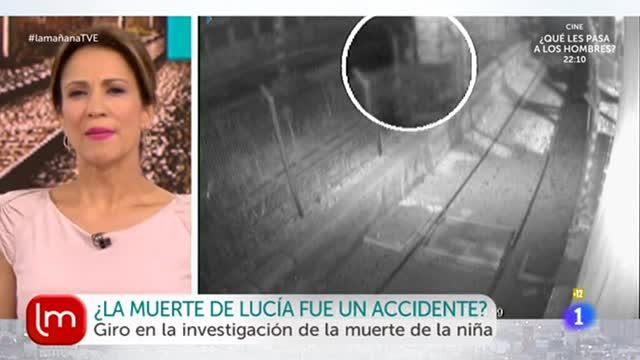 La muerte de Lucía, ¿fue un accidente?