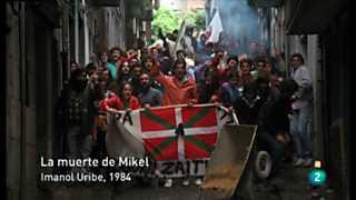 Versión española - La muerte de Mikel