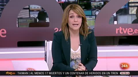 Un muerto y una veintena de heridos al saltar unos 200 imigrantes la valla de Melilla