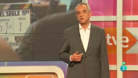 'La mujer del siglo', nuevo telefilme de TVE