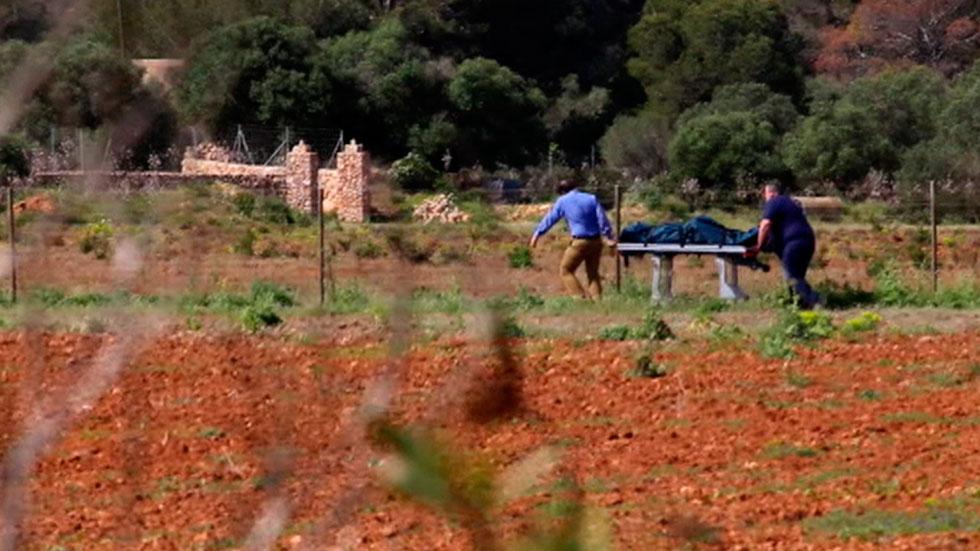 Una mujer mata a su hija de año y medio y se ahorca tras discutir con su marido en Llucmajor (Mallorca)