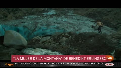 """La Mujer de la Montaña"", Premio Lux 2018"