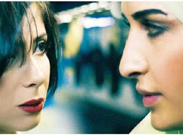 Días de cine - Mujeres de El Cairo