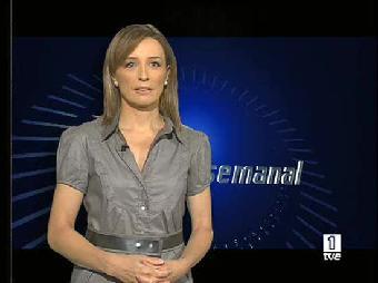 Informe semanal - Mujeres en el carbón