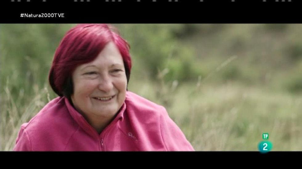 Red Natura 2000 - Mujeres de Nalda, cooperativa