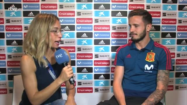 "Mundial 2018. Saúl Ñíguez, sobre el cese de Lopetegui: ""No fue el momento adecuado"""