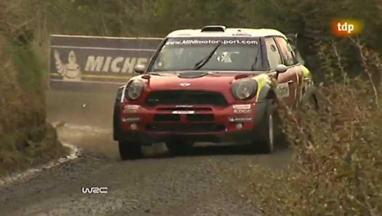 Mundial Rallyes MRW Nueva Zelanda - 22/06/12