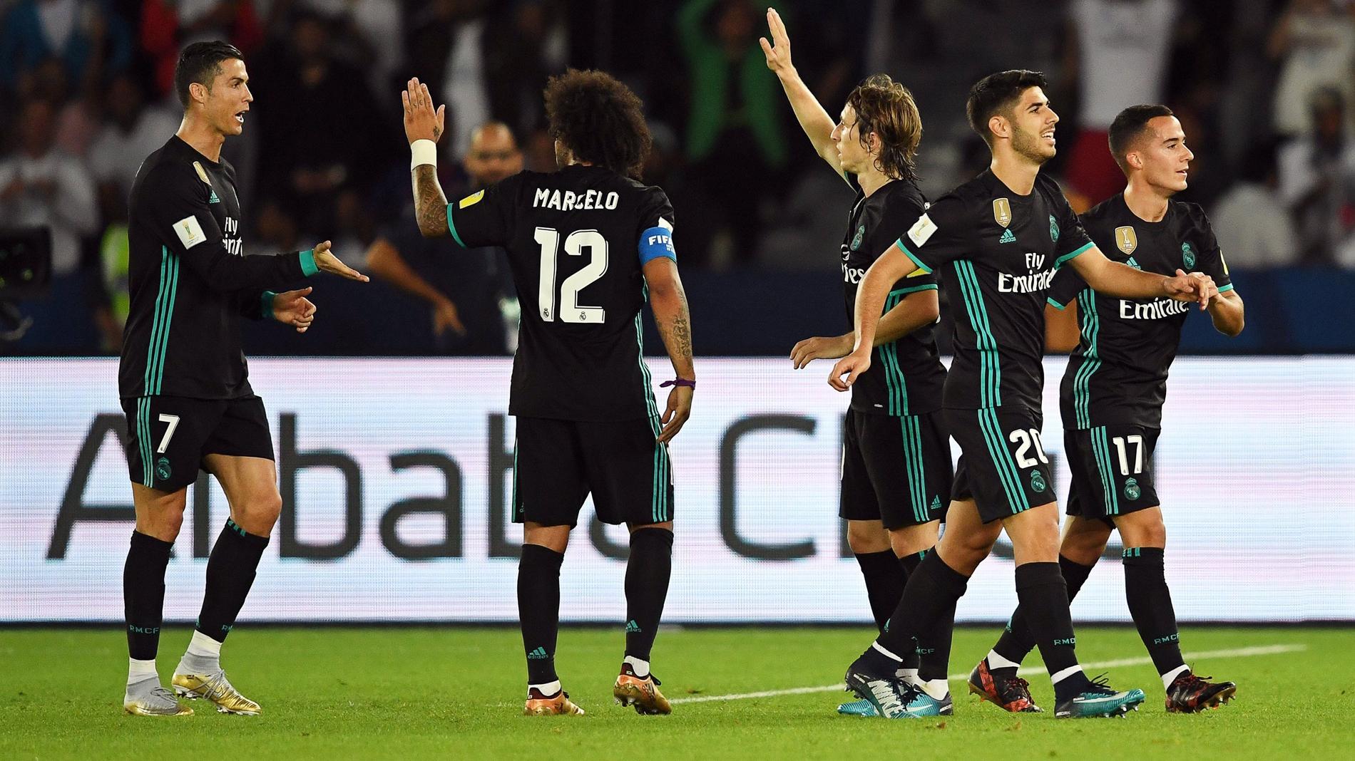 Mundialito 2017 | El Madrid pasa a la final con sufrimiento