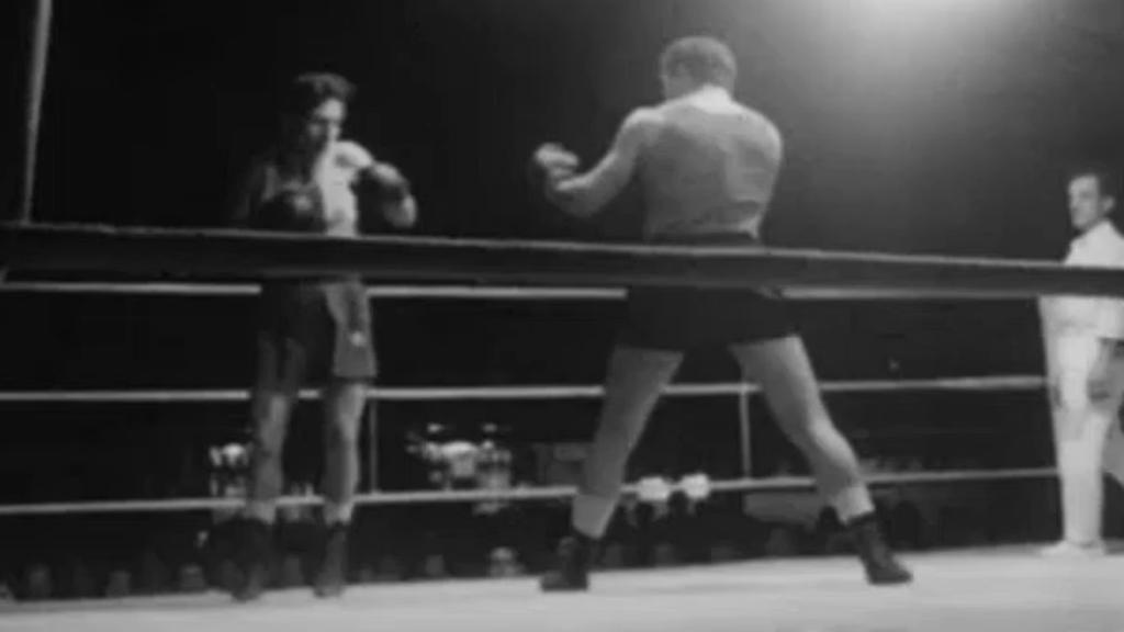 El mundo del deporte - 10/03/1970