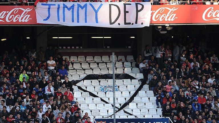 El mundo del deporte expresa su repulsa a la violencia en el fútbol