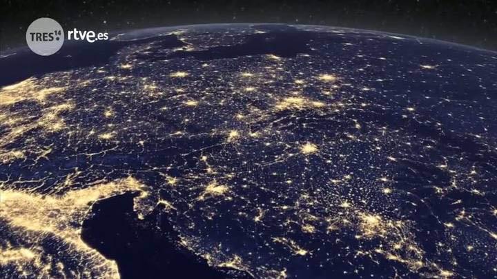 Tres14 - El mundo de noche
