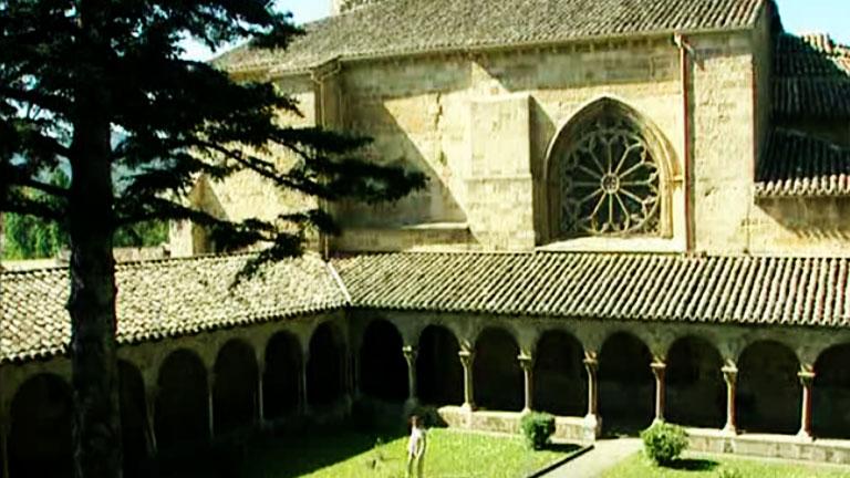 Panorama - La España oculta. El mundo simbólico de los Templarios.