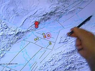 Murcia ha sufrido cinco terremotos en los últimos 12 años por la falla de Alhama