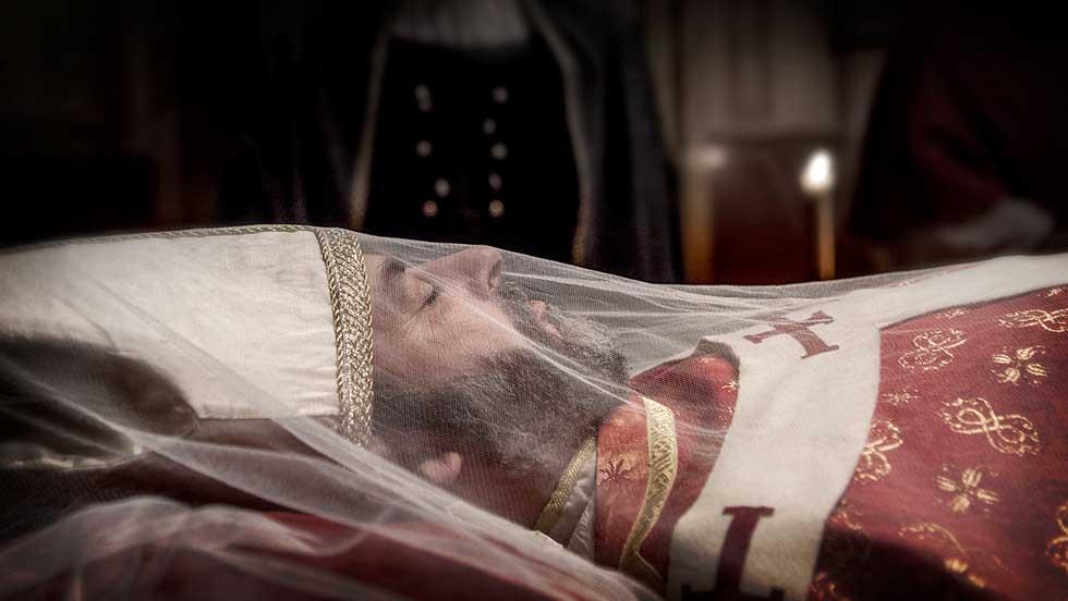 Isabel - ¿De qué murió Alejandro VI, el Papa Brogia?