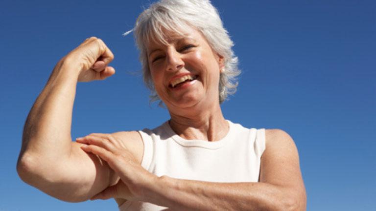 Saber vivir - Músculos fuertes en verano