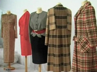 Escala 1:1 - Museo Can Framis, Alberto Sánchez y piezas de alta costura