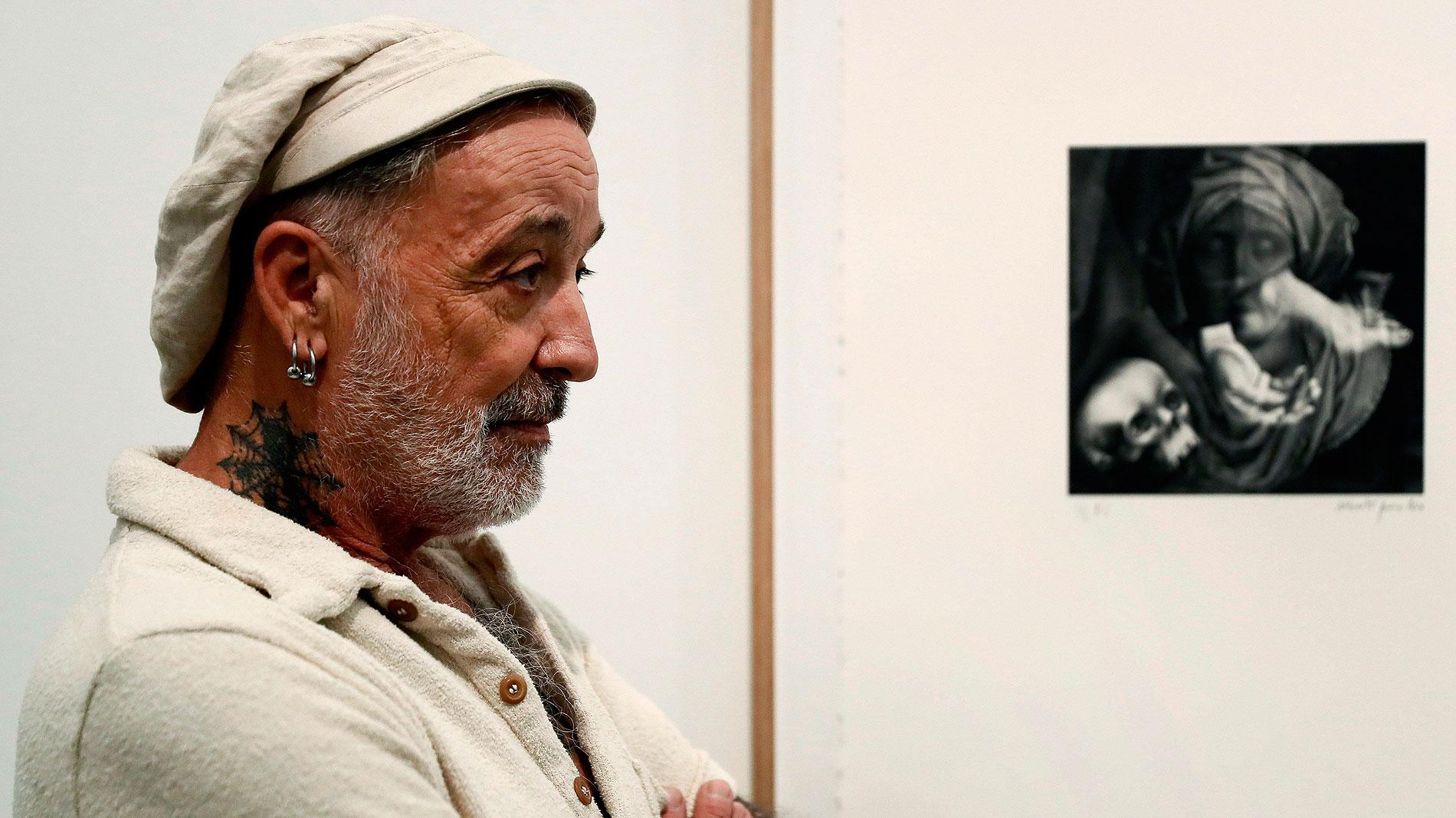 El Museo del Prado abre sus puertas a la fotografía