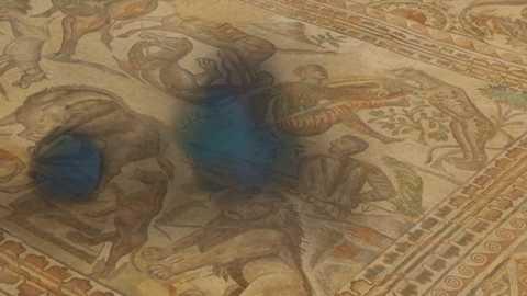 Arqueomanía - El museo de Málaga