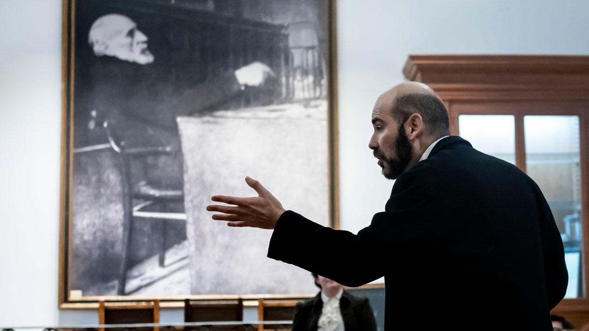 Un museo para Ramón y Cajal