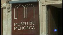 El Museu de Menorca obrirà aquest estiu amb una cara nova
