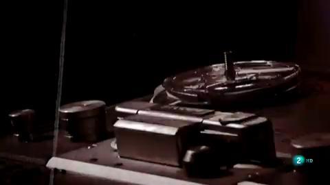 Cachitos de hierro y cromo - Música latina en '600 millones'