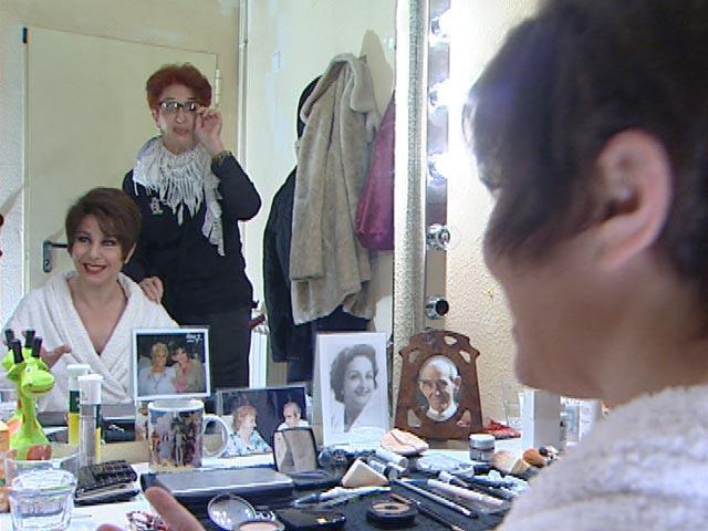 Natalia Dicenta recupera en un musical las canciones de Judy Garland