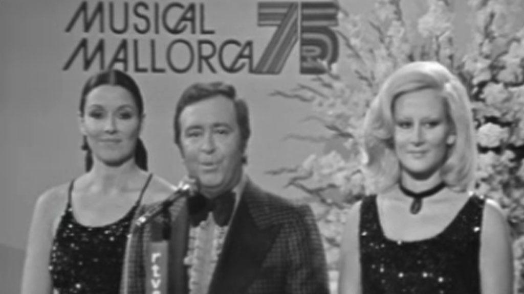 Musical Mallorca 1975