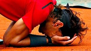 Nadal logra su séptimo Roland Garros y completa un palmarés de récord