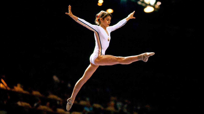 Avance del documental 'Nadia Comaneci, la gimnasta y el dictador'