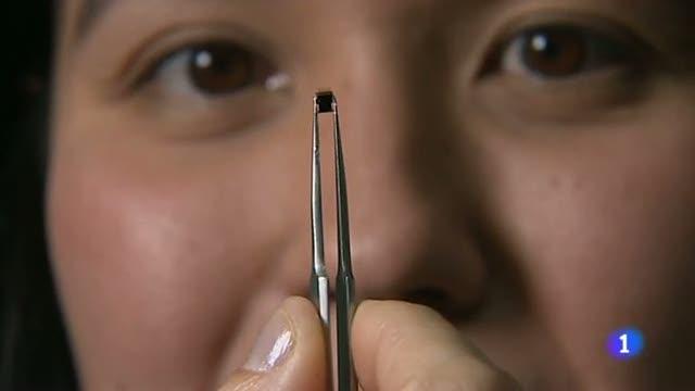 Nanosensores capaces de detectar un cáncer