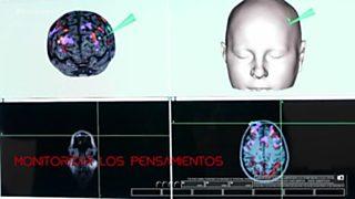 Oficiorama - Programa 7 - Nanotecnólogo médico, guía de la información y maestro de emociones.