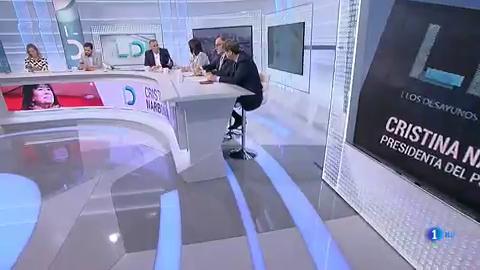 """Narbona, sobre un adelanto electoral: """"Lo prioritario para el Gobierno es atender a las necesidades de los españoles"""""""