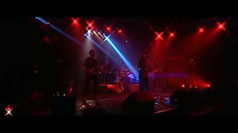 Los conciertos de Radio 3 - Nat Simons