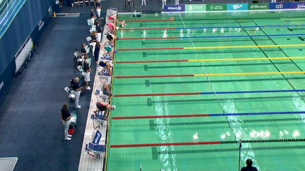 Cto. de Europa Paralímpico desde Dublín. Resumen 1ª jornada