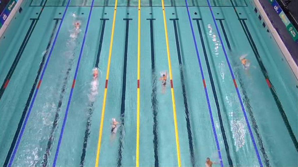 Cto. de Europa Paralímpico desde Dublín. Resumen 6ª jornada